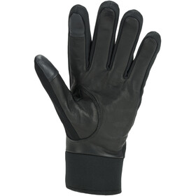 Sealskinz Waterproof All Weather Guantes aislantes Mujer, black